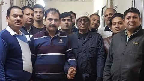 Owner of Karol Bagh Hotel, where fire killed 17, arrested