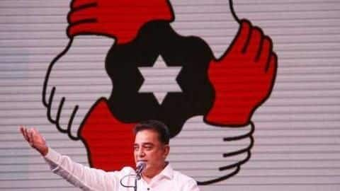 Speculations put to rest: Kamal Haasan's party will contest 2019-elections