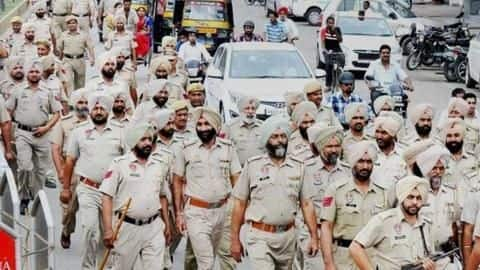 Mother claims Punjab police's recklessness killed son, SC orders probe