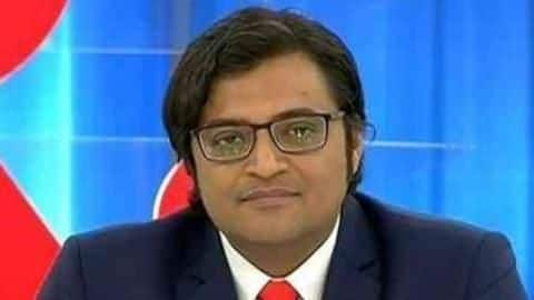 Media celebrates FIR against Arnab Goswami. Here's why it's troubling