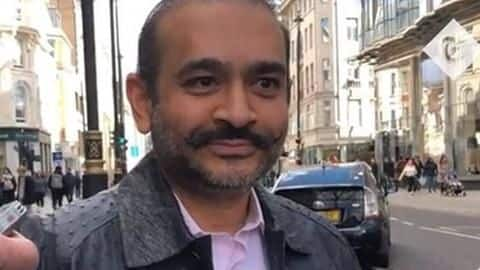 India didn't show interest in pursuing Nirav Modi's case: Report