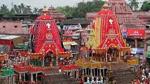 Here's why Jagannath Temple's priest wants to die