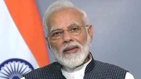UT status temporary, will rid J&K of terrorism: PM Modi