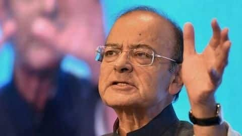 Jaitley tears into RaGa's Rafale-claims, says family just understands 'money'