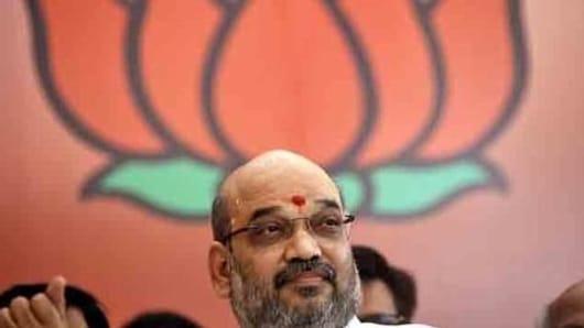 BJP's 2017-18 earning crosses Rs. 1,000 crore