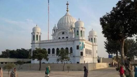 Kartarpur corridor: India and Pakistan release joint statement