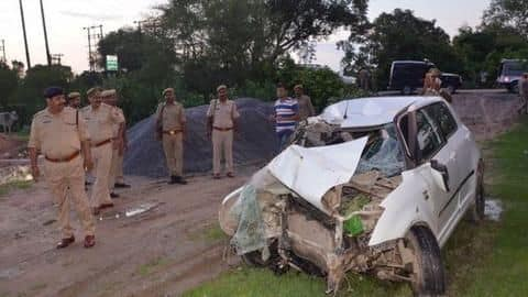 Unnao case: CBI gets two more weeks to probe accident
