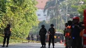 Indonesia: 6 dead, 35 injured after terrorists attack three churches