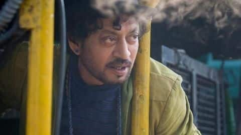 Recuperating Irrfan Khan speaks on clarity after disease