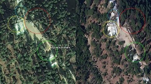 Balakot: Before and after images confirm airstrikes caused significant damage