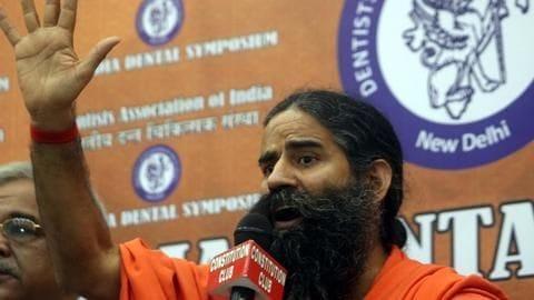 Baba Ramdev's Patanjali announces 50,000 job openings