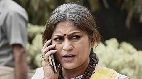 Ran in burkha from Bangladesh: Roopa Ganguly recounts horror