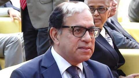 The truth behind Justice AK Sikri's post-retirement 'plum job'
