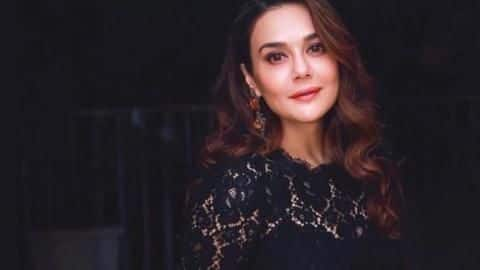 I wish I had experienced #MeToo: Preity Zinta