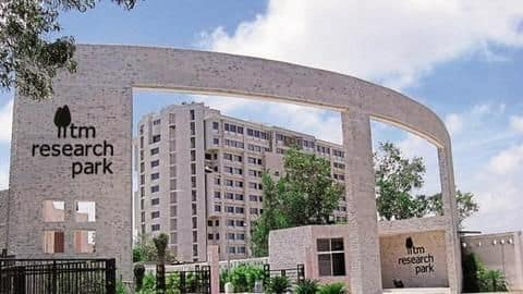 History created: 195 companies offer 888 jobs at IIT-Madras placements