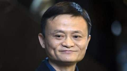 Not retirement Jack Ma to unveil succession plan