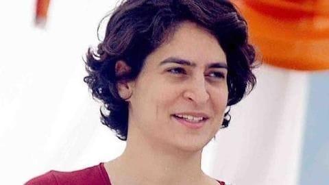 Priyanka Gandhi joins active politics, gets key post in UP