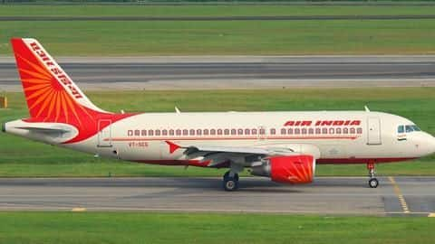 Government wants to sell entire stake in Air India
