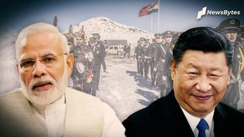 China doesn't want more clashes with India: Foreign Ministry
