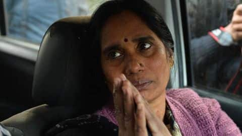 Nirbhaya's mother cries in court again, reminds it's been years