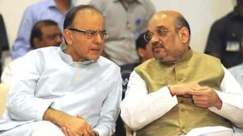 Congress wishes speedy recovery to Amit Shah and Arun Jaitley