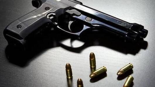 Upset over wife's death, retired-judge allegedly shoots self