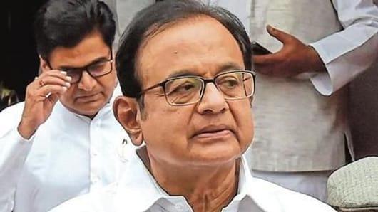 Chidambaram's case heard in SC again: Details here
