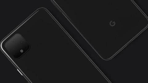 Google to launch Pixel 4, 4 XL on October 15