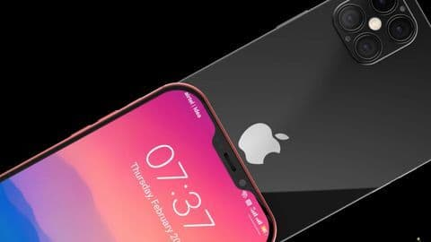 Will Apple iPhone 12 look like this?