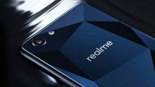 Realme working to launch a 48MP camera smartphone