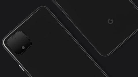 Google Pixel 4's camera may feature a 16MP telephoto lens
