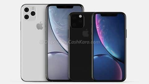 Pixel 4, iPhone 11, and Note 10 launch dates leaked