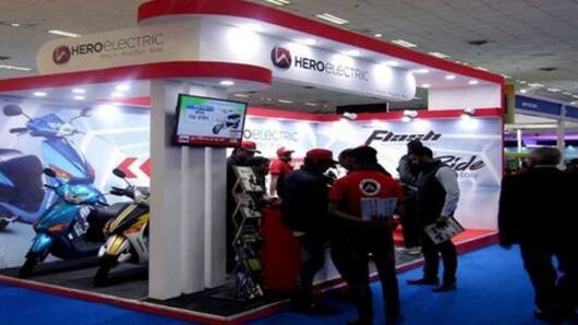 Hero Electric to introduce new products this year