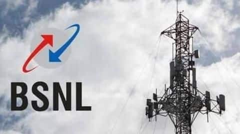 BSNL launches new prepaid recharge plans with 2GB/day data benefit