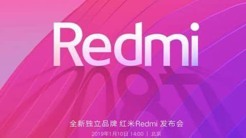 Xiaomi Redmi Note 7, Redmi 7: Specifications, details, and launch