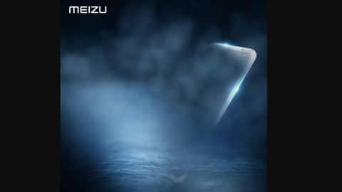 Meizu could launch M16th, M6T, 16X smartphones in India tomorrow
