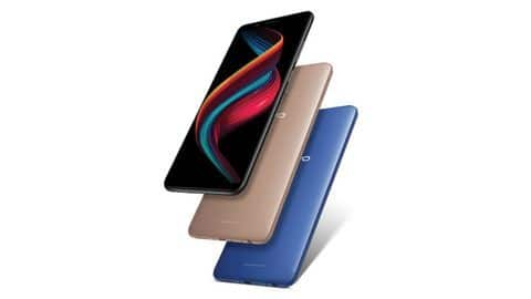 Vivo Z10 with 24-MP selfie camera launched for Rs. 14,990