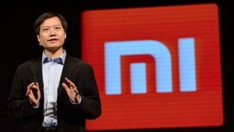 Xiaomi Mi 7 to get under-display fingerprint sensor, hints CEO