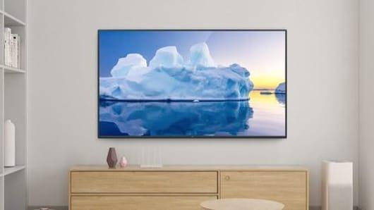"""Xiaomi to launch """"bigger"""" Mi TV in India"""