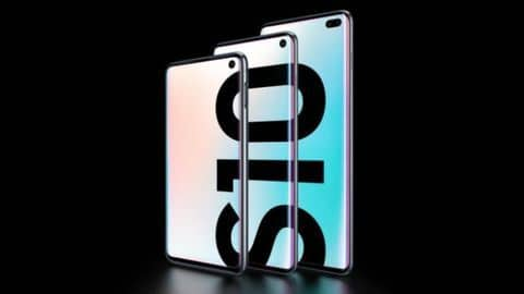 The Galaxy S10 5G May Not Be as Expensive as We Feared