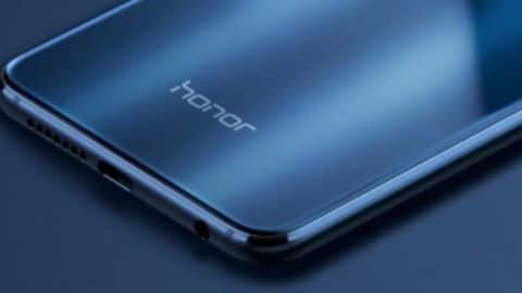 Honor Note 10 to unveil soon, official launch teaser released
