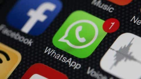Tracing WhatsApp messages possible without compromising end-to-end encryption: IIT professor