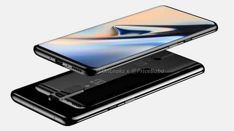 OnePlus 7, OnePlus 7 Pro to launch on May 14