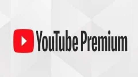 YouTube Premium, YouTube Music Premium's non-recurring prepaid plans launched