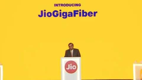 Jio GigaFiber to be rolled out in March: Registrations, plans