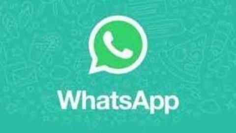 WhatsApp won't work on these smartphones from February 2020