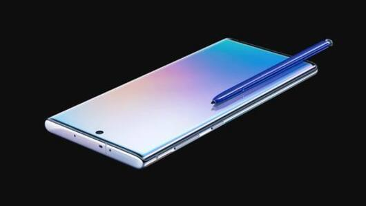 Samsung Galaxy Note 10+ v/s OnePlus 7 Pro