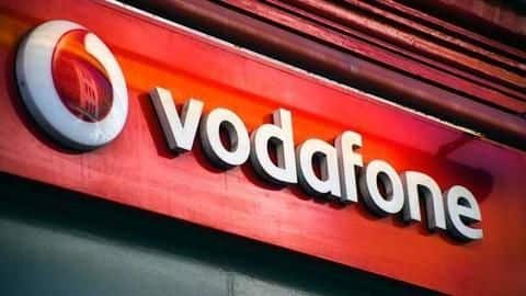 Vodafone is offering extra 1.5GB/day with these prepaid plans
