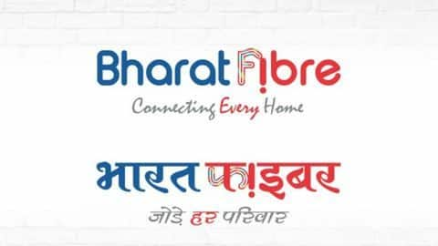 BSNL's Bharat Fiber FTTH service launched: Plans, bookings and more