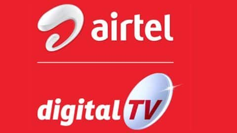 Airtel Digital TV: Everything to know about your DTH subscription